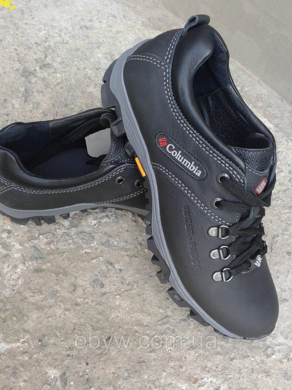 Calambia кожаная мужская обувь