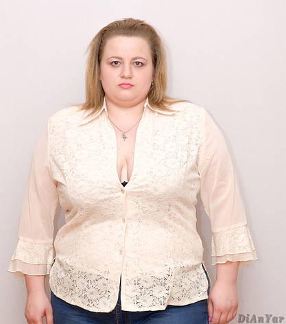 Рубашка женская HAJ, фото 2