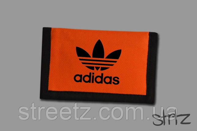 Кошелек Adidas Originals Textile Wallet, фото 2