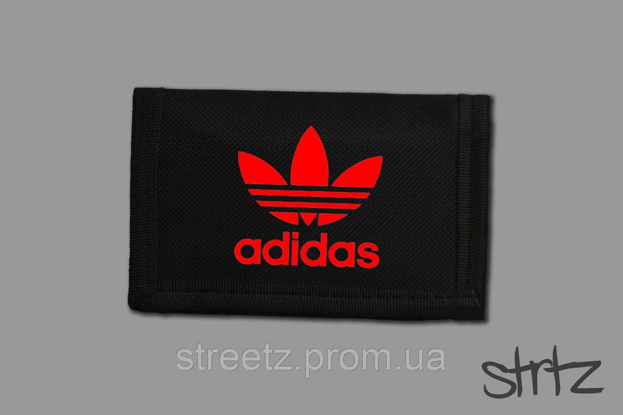 Кошелек Adidas Originals Textile Wallet