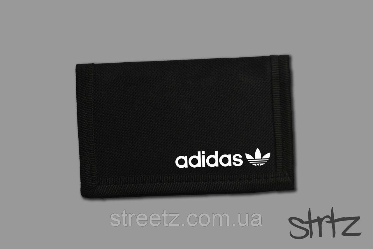 Кошелек Adidas Originals Textile Wallet
