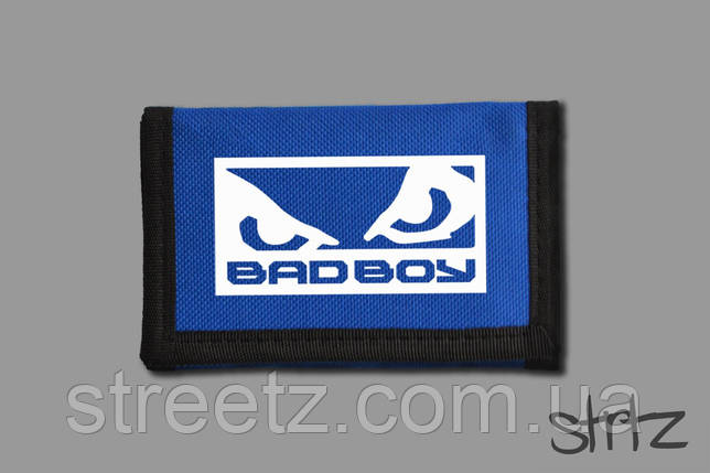 Кошелек BadBoy Island Textile Wallet, фото 2