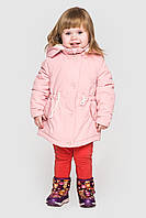 Детские весенние куртки 3 в 1