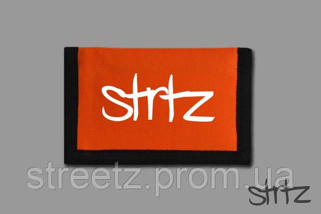 Кошелек Streetz Textile Wallet, фото 2