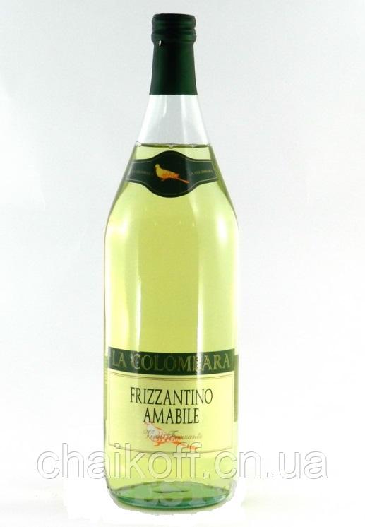 Игристое вино Frizzante Frizzantino Amabile La Colombara  , 1.5 л