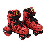 Ролики Ferrari 26-29