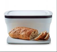 «Умная хлебница™» без доски,Tupperware