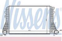 Интеркулер audi; seat; skoda; volkswagen (производство Nissens ), код запчасти: 96568