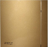 Вентилятор Soler&Palau SILENT-200 CZ GOLD DESIGN - 4C