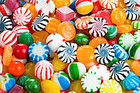 Услуги упаковки и фасовки конфет