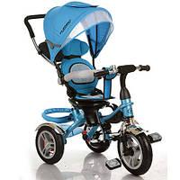 Велосипед детский трёхколёсный Turbotrike M 3114-5A