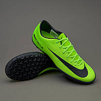 Сороконожки Nike Mercurial Victory VI TF 831968-303 Меркуриал 6