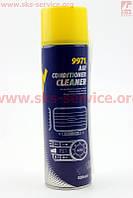 Очиститель кондиционера - Air Conditioner Cleaner, 500ml фирмы MANNOL