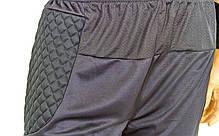 Форма вратаря взрослая оранжево-черная CO-023-OR, фото 2