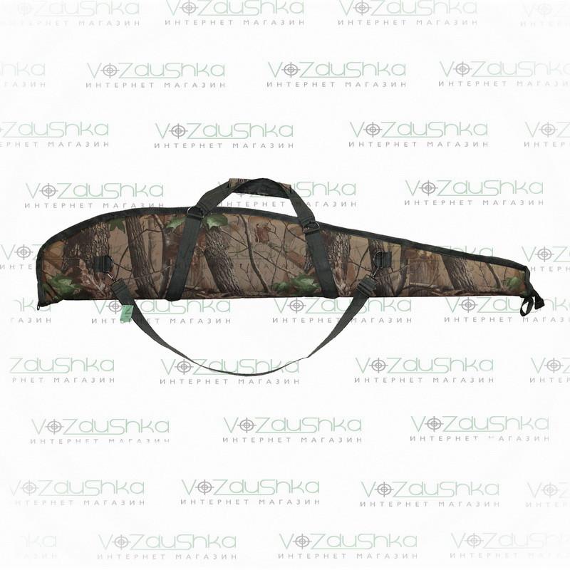 Чехол для пневматического ружья длиной до 130 см (Realtree)