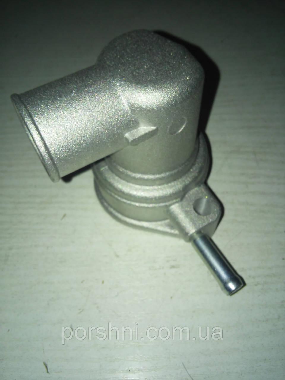 Корпус  термостата Форд Сиерра Скорпио  ОНС   с отводом  DP - T026.  N: 6117379