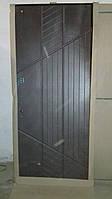 """Входная дверь для квартиры """"Портала"""" (серия Комфорт) ― модель Честер"""