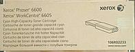 Картридж Xerox PH6600/WC6605 (Max) (106R02233) Cyan, Киев