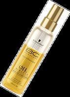 """Спрей кондиционер с аргановым маслом для нормальных волос""""Schwarzkopf"""" BC Oil Miracle (150ml)"""