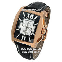 Часы Breitling for Bentley Flying B Chronograph Quartz black/gold/black. Класс: AAA