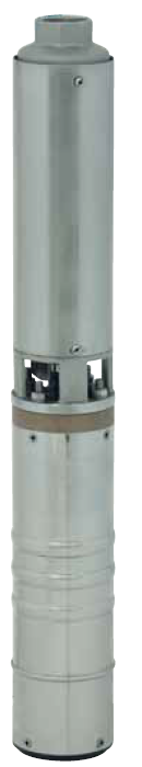Насос Speroni  SPM 100-14 для скважин