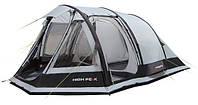 Высокотехнологичная кемпинговая палатка High Peak Aeros 5, 921726