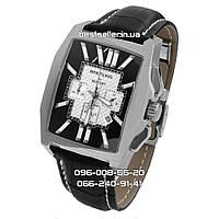 Часы Breitling for Bentley Flying B Chronograph Quartz black/silver/black. Класс: AAA