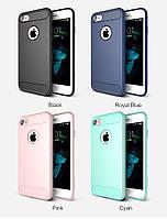 Чехол для iPhone 7 - USAMS Cool Series, разные цвета
