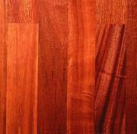 Паркетная доска Baltic Wood Сапеле Classic 3R 3-пол., лак полумат.