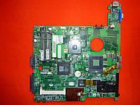 Материнская плата DABL3DMB6A0 REV:A (Toshiba Satellite L30-10T / PSL33E-03G02YIT)