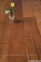 Паркетная доска Baltic Wood Мербау Elegance 1R  Mini size 1-пол., масло
