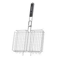 Решетка-гриль Forester BQ-NS03 26x38 см