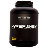 Протеин Nutrabolics HyperWhey (2,2 кг)