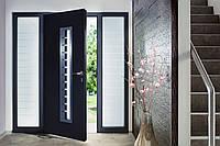 Алюминиевые входные двери Thermo Safe