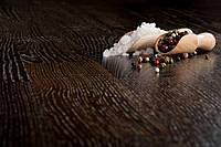 Паркетная доска Tastes of Life Дуб копченый Salt&Pepper Molti 3-пол., браш, выбеленный, матовый лак