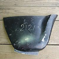 Заднее крыло(рем часть) ВАЗ 2121-21213-21214(Нива,Тайга,Кедр)