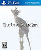 The Last Guardian (Тижневий прокат запису)