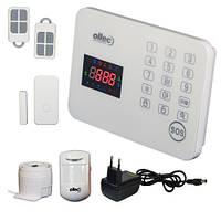 Беспроводная сигнализация GSM-Kit-T