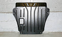 Защита картера двигателя и кпп Honda CR-V III  2007-, фото 1