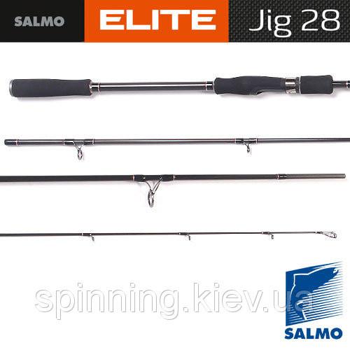 Спінінги Salmo Elite