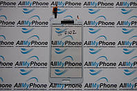 Сенсорный экран для мобильного телефона Samsung G7102 Galaxy Grand 2 Duos / G7105 Galaxy GRAND 2 / G7106 белый