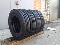 Шины б/у  летние 205/R16 C Bridgestone