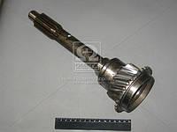 Вал первичный КПП ГАЗ 3309 с кол. синхронизатора (производство GAZ ), код запчасти: 3309-1701024