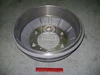 Барабан тормозной передний ГАЗ 3307,3309 (производство GAZ ), код запчасти: 3307-3501070