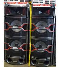 Temeisheng USB-FM T-242 акустическая система колонки большие