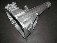 Удлинитель КПП ГАЗ 31029, 3302 5-ступ.  (производство GAZ ), код запчасти: 31029-1701010-01