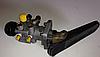 Главный тормозной кран (цилиндр ГТК) в сборе с педалью FAW 3252