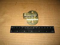 Фиксатор замка двери (производство GAZ ), код запчасти: 2217-6305030