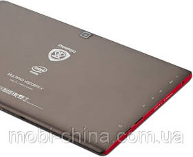 Планшет Prestigio Multipad Visconte V PMP1012 10.1'' 32GB 3G Gray , фото 2