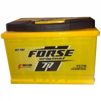 Аккумулятор Forse Original 6CT-77